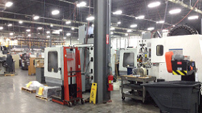 machining-facility